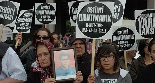 Ostim ve İvedik Katliamları İşçilerin Canı ve Emeği Üzerinde Yükselen Sömürü Düzeninin İspatıdır, Unutturmayacağız! - Ankara İSİG Meclisi