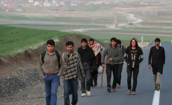 Göç Araştırmaları Derneği'nden mülteci raporu: Güvencesizliğin kıyısında Afganlar