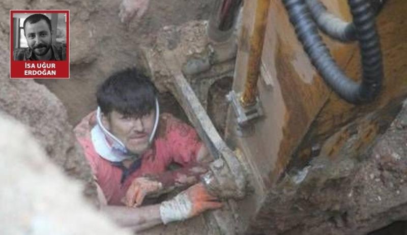 İşçilerin diri diri toprağa gömülmesi önlenebilir mi? - Gökhan Turan ile söyleşi