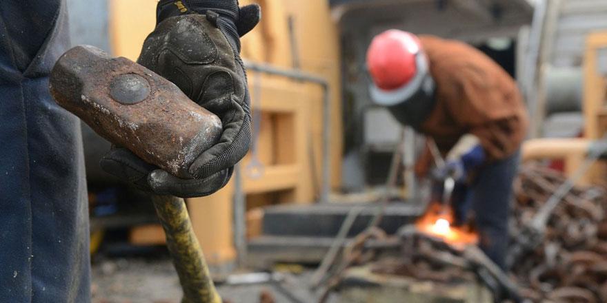 İşçi İntiharları - Gamze Akçay Oruç / Ertuğrul Oruç