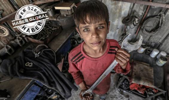 Pandemide okullar kapanınca çocuk işçiliği arttı: İstanbul ve Gaziantep'e dikkat! - Nejat Kocabay ve Kansu Yıldırım ile söyleşi