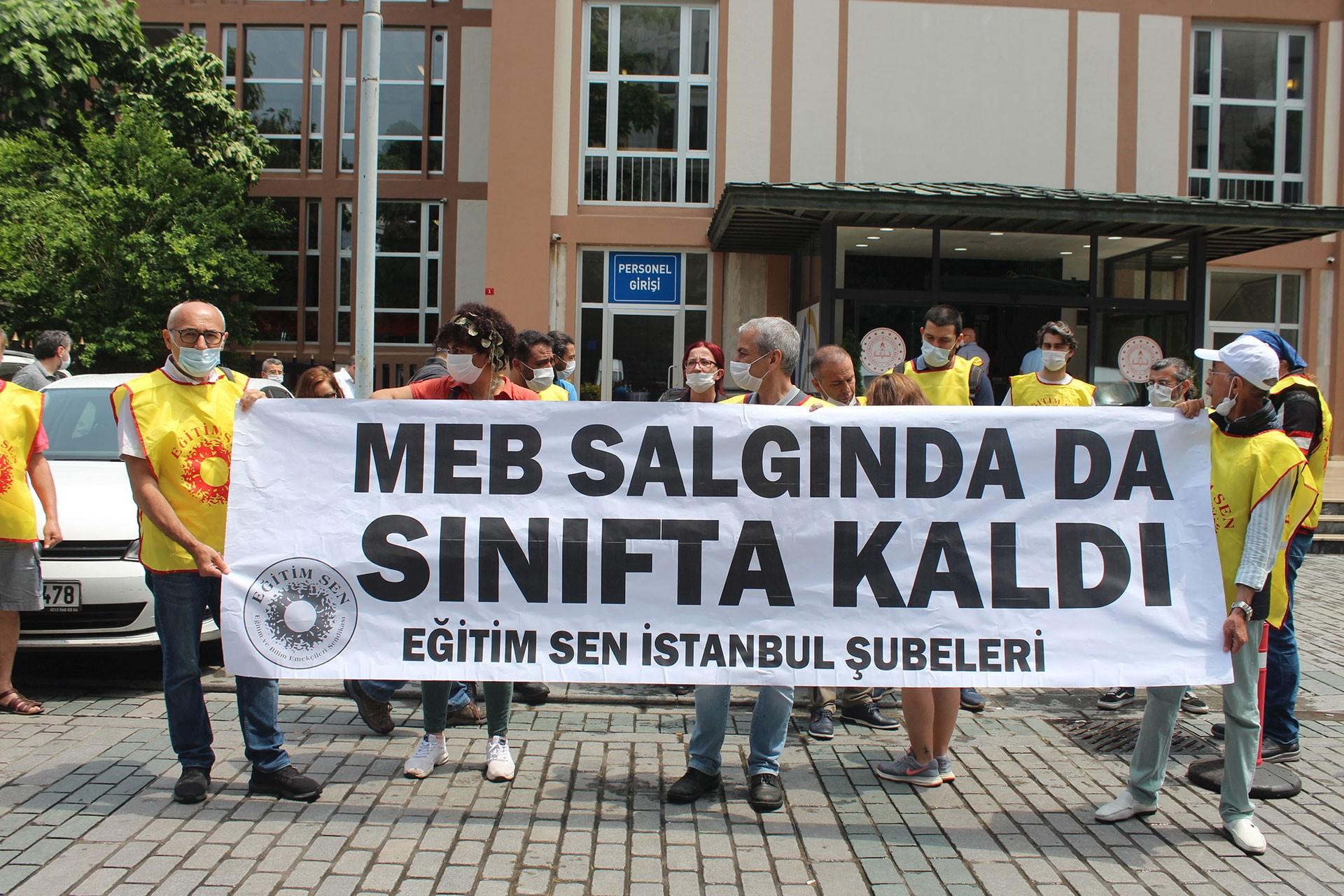 S'algı'nın yönetimi - Feray Aytekin Aydoğan