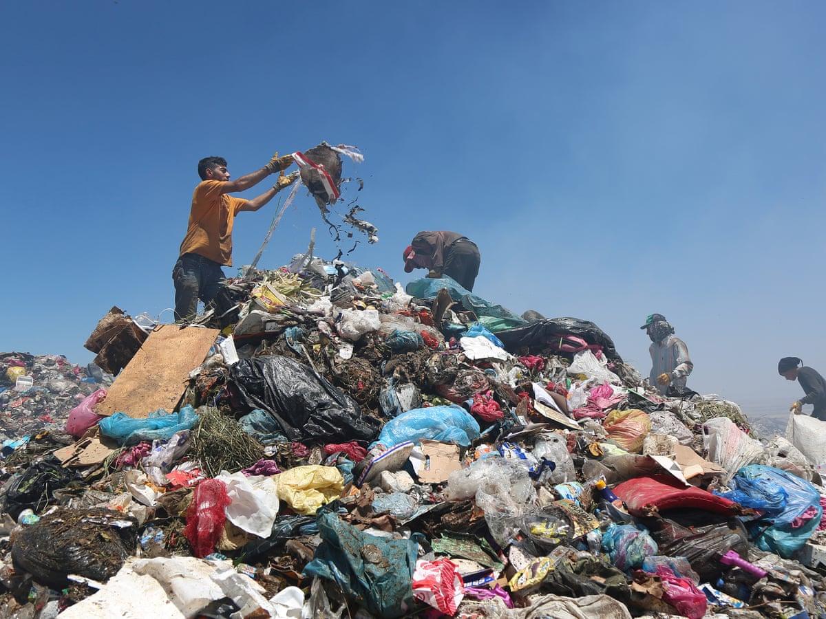 'Katı atık' diye diye tehlikeli çöpleri unuttuk - İsmail Kılınç